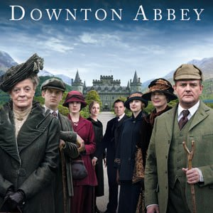 Downton Abbey Christmas special latest!
