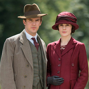 Downton Abbey tipped to win big at the Producer's Guild Awards 2013
