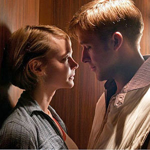 SEE: Ryan Gosling and Carey Mulligan's HOT on-screen kiss in Drive!