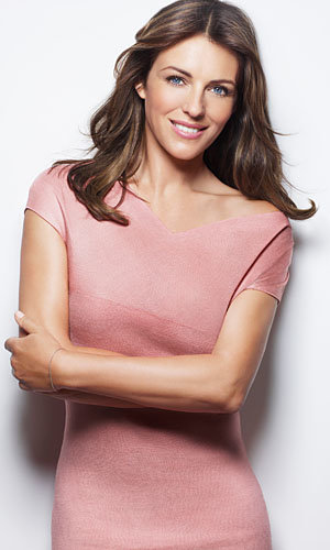 Join InStyle and Elizabeth Hurley at Selfridges London today for beauty event!