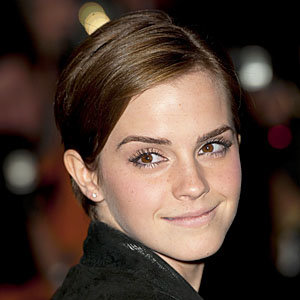 Harry Potter beauty Emma Watson enrolls at Oxford University