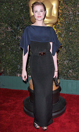 Hollywood's finest gather for the 3rd Annual Governors Awards