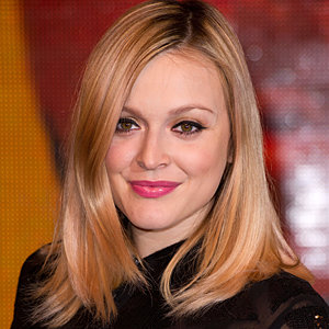 Fearne Cotton shares her Christmas party beauty tips