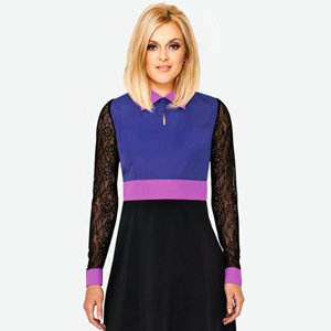 Fearne Cotton reveals the inspirations behind her latest Very fashion collection