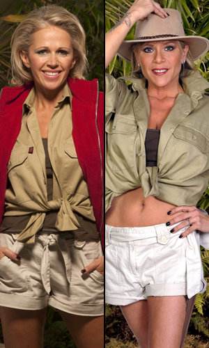 This year's I'm A Celebrity… stars revealed