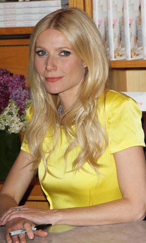 Gwyneth Paltrow announced as the new face of luxe accessories brand Coach