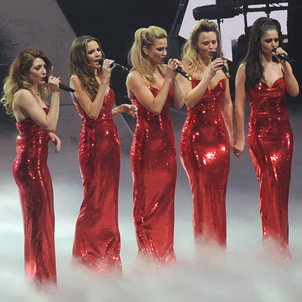Girls Aloud confirm split after final Ten tour date