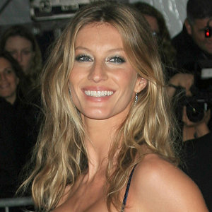 Gisele: Supermodel to Superhero