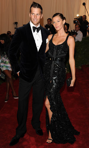 Gisele is pregnant with her second child!