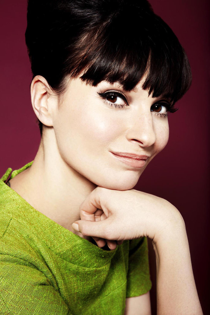 InStyle chats with gorg chef Gizzi Erskine