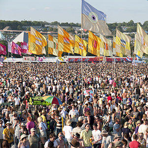 FESTIVAL GUIDE: Glastonbury announces line-up plus see the other summer festivals