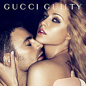 SEE Evan Rachel Wood as the face of Gucci's Guilty!