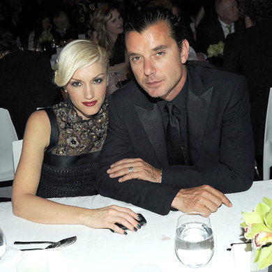 Hollywood's finest turn out in force for an evening of art and Chanel