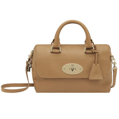 Mulberry launches the Small Del Ray!