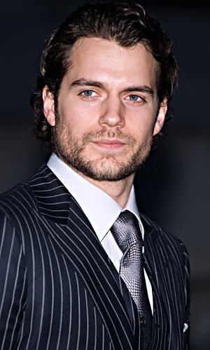 British hottie to play the new Superman