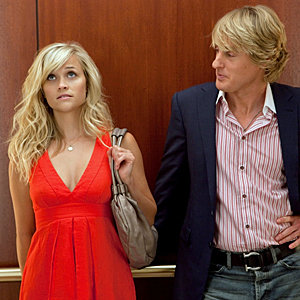 EXCLUSIVE CLIP: Reese Witherspoon and Owen Wilson star in How Do You Know