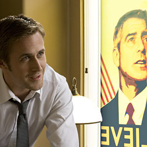WATCH: George Clooney and Ryan Gosling star in The Ides of March