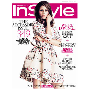 Enjoy free Clinique treats with InStyle