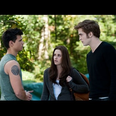 VIDEO EXCLUSIVE: Kristen Stewart discusses Twilight love triangle!