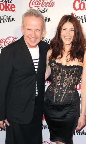 Diet Coke and Jean Paul Gaultier create limited edition collection bottles!