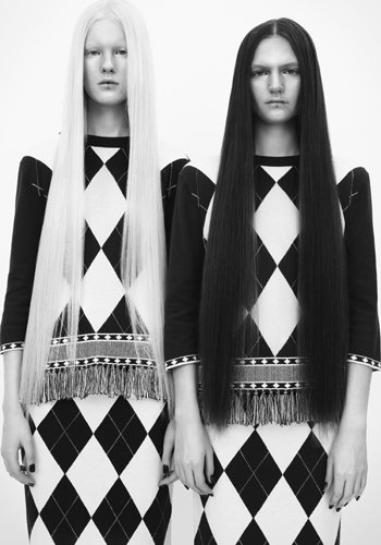 JW Anderson returns with a second fashion line for Topshop