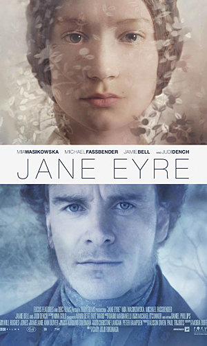 WATCH Mia Wasikowska and Michael Fassbender join an all-star cast in Jane Eyre