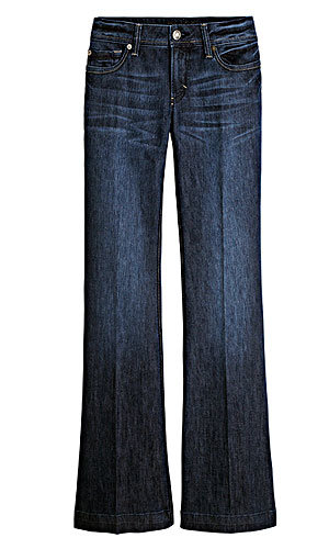 INSTYLE TIP-OFF: Your one-stop jeans shop