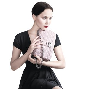 Oscar winner Jennifer Lawrence is the new face of Lady Dior