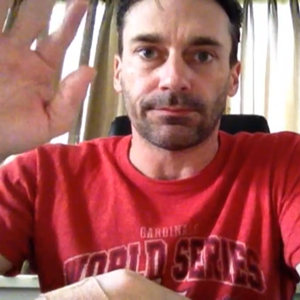 Mad Men's Jon Hamm turns agony uncle, answering fans' questions on love!