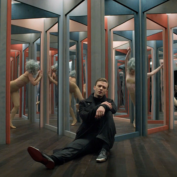 Justin Timberlake reveals emotional new video for Mirrors