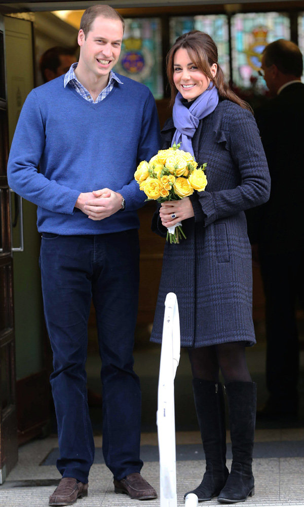 Will Kate Middleton and Prince William move to Sandringham Estate?