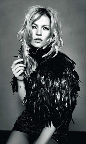 SNEAK PEEK: Kate Moss' final collection for Topshop!