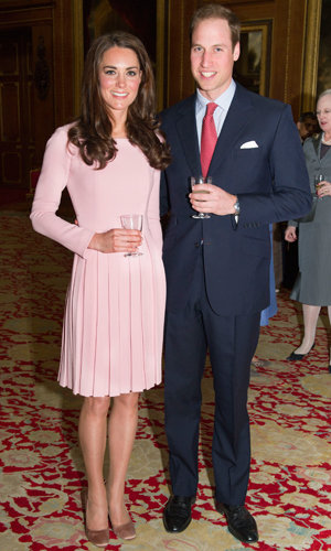Kate Middleton and Prince William invited to Brad Pitt and Angelina Jolie's wedding?
