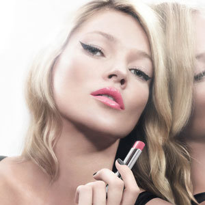 WATCH: Kate Moss sizzles in the new Dior Addict lipstick film