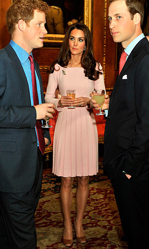 KATE MIDDLETON LATEST: Kate Middleton and Prince William celebrate the Queen's Diamond Jubilee!