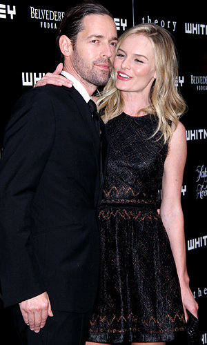Are Kate Bosworth and Michael Polish married?