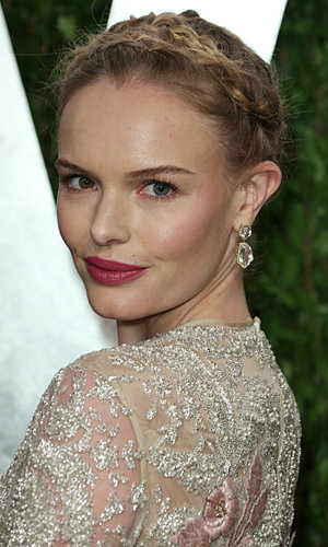 Beauty how-to: Get Kate Bosworth's ethereal Oscars look