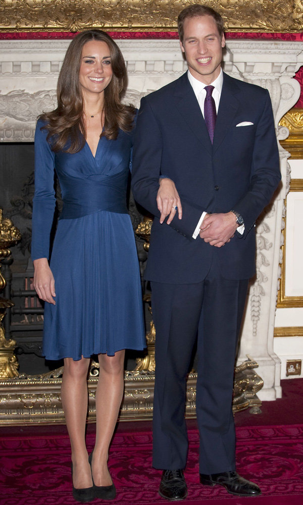 Luxe fashion label Issa on the Kate Middleton effect