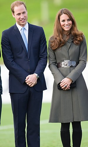 Pregnant Kate Middleton will miss The Hobbit premiere as she rests at home