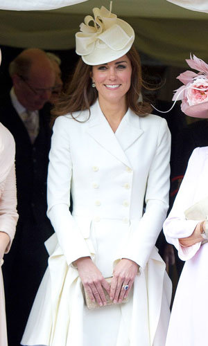 New Kate Middleton app shows us how to steal her style