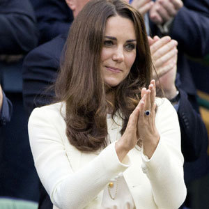 Kate Middleton's summer style hits