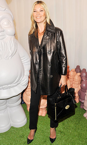 New celeb bag crush: The Mulberry Willow