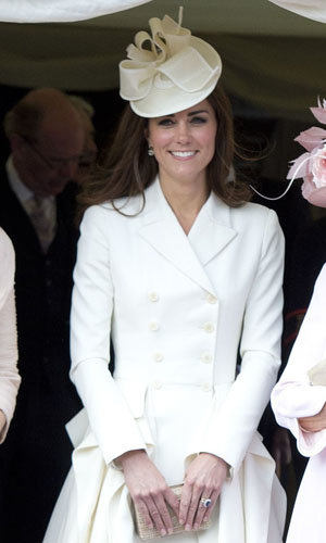 What will Kate Middleton wear next?