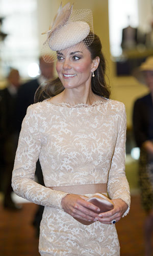 Kate Middleton to promote British art and culture on her next Royal engagement!