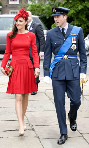 Kate Middleton's Jubilee style round-up!
