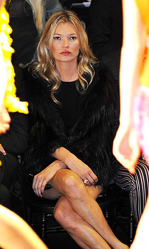 From Kate Moss to Janet Jackson, Paris Fashion Week boasts a star-studded front row!