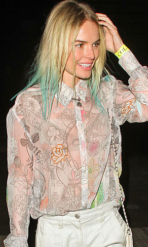 SEE PIC: Kate Bosworth models drastic new hairstyle!
