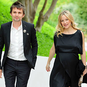 It's a baby boy for Kate Hudson!