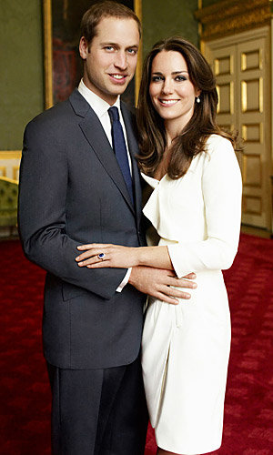 Kate Middleton's engagement dress goes on sale at Reiss TODAY!