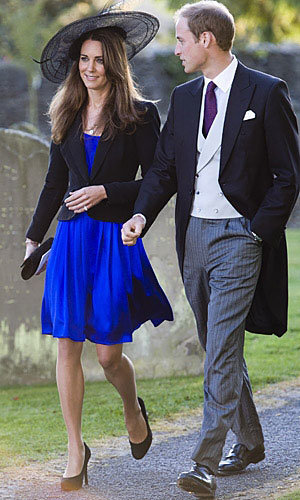 Royal Wedding ALERT: Get the latest info on Kate Middleton and Prince William's big day!